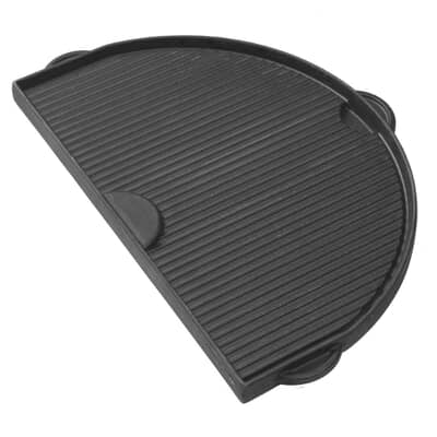 Primo Cast Iron Griddle for JR 200