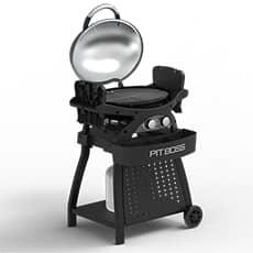 Pit Boss Deluxe Cart - Sportsman2