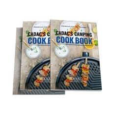 Cadac Camping Cook Book