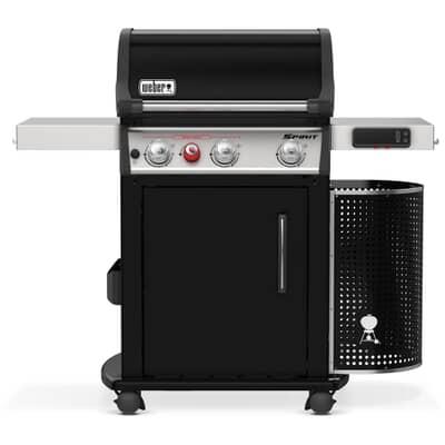 Weber Spirit EPX-325S GBS Smart Gas BBQ