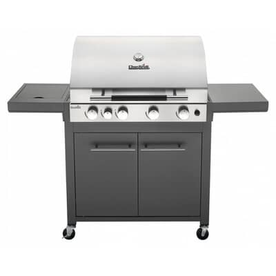 Char Broil Convective 4 Burner Gas BBQ C-46G SPECIAL PURCHASE