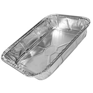 Broil King Small Foil Drip Pan -10 Pack