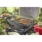 Weber® Q 2000 Gas Barbecue in Black with Stand 5