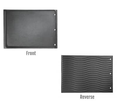 Cast Iron Griddle for UC430 - (56045)