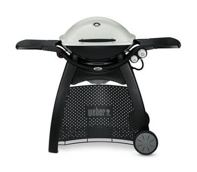 Weber® Q™ 3000 Gas Barbecue