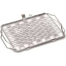 Napoleon Flexible Stainless Steel Grill Basket