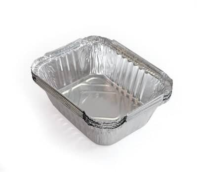 Napoleon Grease Trays - Small Pack of 5
