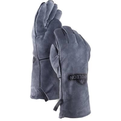 Napoleon Cowhide Leather Gloves