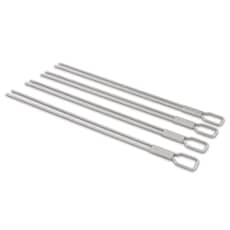 Broil King Dual Prong Skewers