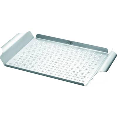 Weber® Deluxe Grilling Pan