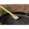 Weber Grill Brush - Bamboo Handle 46cm  4
