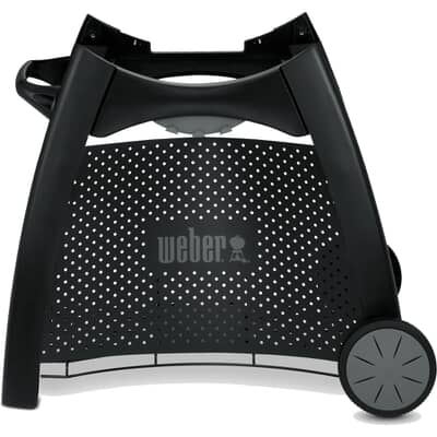 Weber Q Patio Cart - Fits The Weber Q 2000 / 2200 Series Barbecues