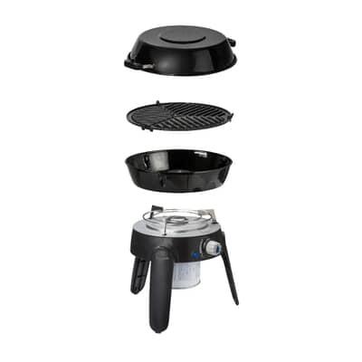 Cadac Safari Chef 30 Lite High Pressure Gas BBQ