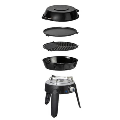 Cadac Safari Chef 2 Low Pressure Gas BBQ