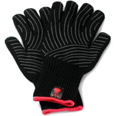 Weber� Premium BBQ Gloves L/XL