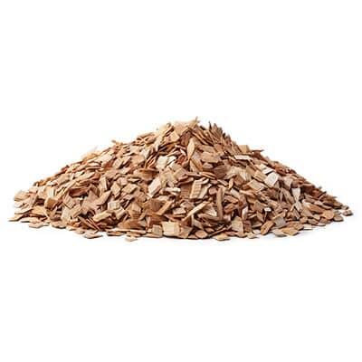 Napoleon Wood Smoke Chips 700g - Plum