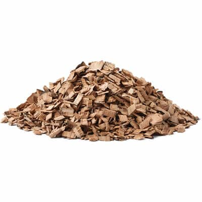 Napoleon Wood Smoke Chips 700g - Brandy Oak Barrel - 2021