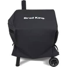 Broil King Heavy Duty Cover - Regal Pellet 500