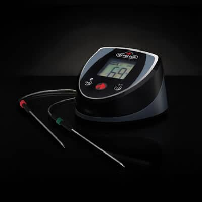 Napoleon ACCU-PROBE Bluetooth Thermometer including 2 Probes
