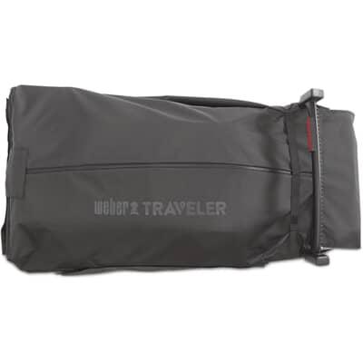 Weber Traveler Trunk Protector
