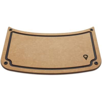 Weber® Traveler Reversible Prep and Serve Board
