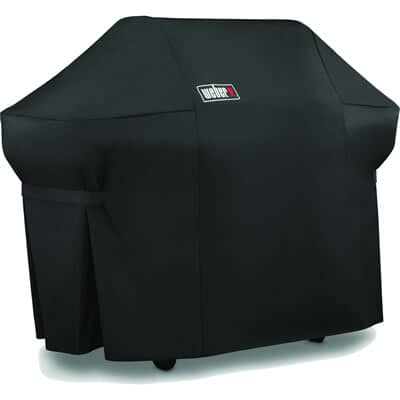 Weber® Premium Cover For Summit™ 400 Series
