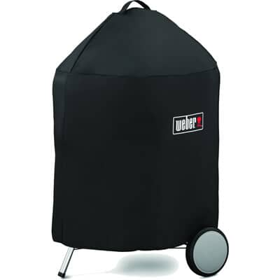 Weber Premium Barbecue Cover For Weber 57cm Charcoal Barbecues