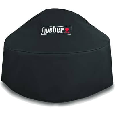Weber® Premium BBQ Cover - Fits Fireplace +2014
