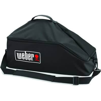 Weber� Premium BBQ Cover - Go-Anywhere