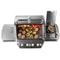 Weber® Summit® E-470 GBS™ Black Gas BBQ 4