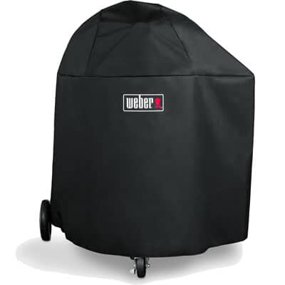 Weber� Premium BBQ Cover - Summit� Charcoal BBQ