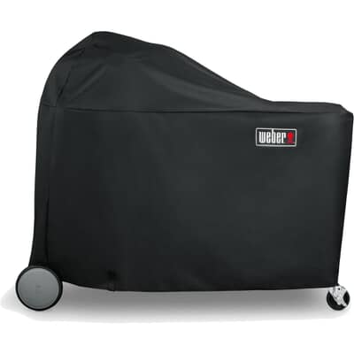Weber® Premium Cover - Fits Summit™ Charcoal Centre
