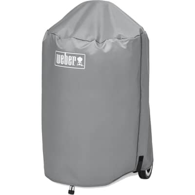 Weber® Barbecue Cover - Fits 47cm Charcoal BBQs