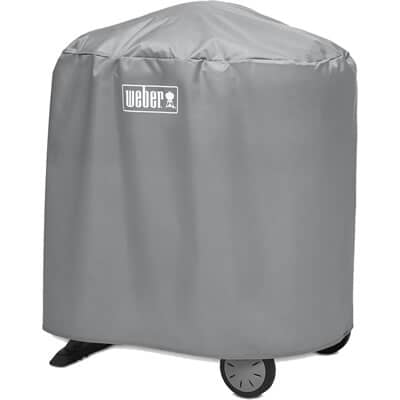 Weber� BBQ Cover- Fits Q� 1000/2000 With Stand