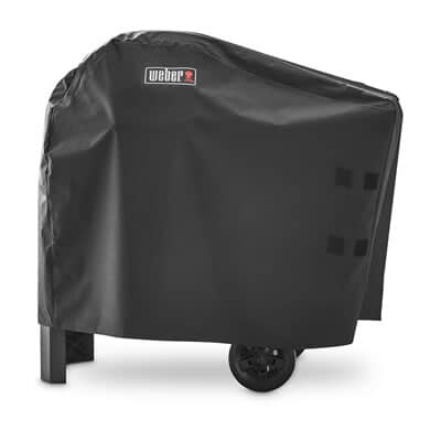 Weber�  Pulse� 1000 or 2000 Premium Cart Cover