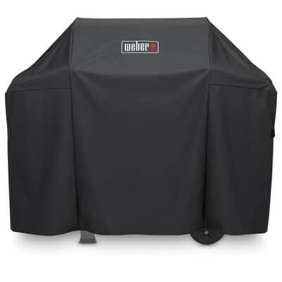 Weber® Premium Cover For Spirit II 3 Burner Grills