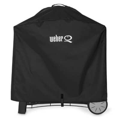 Weber� Premium Barbecue Cover - Q�3000