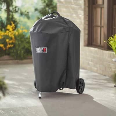 Weber® Premium BBQ Cover - 57cm Master-Touch Premium