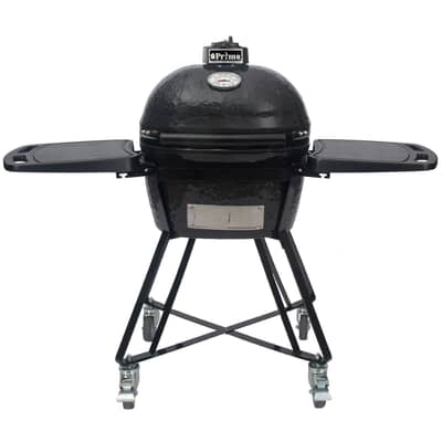 Primo Oval All-In-One - JR200 Ceramic BBQ -7400
