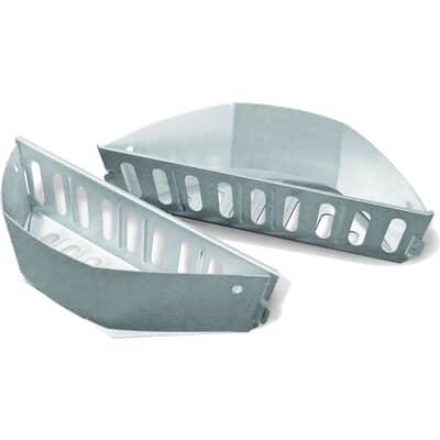 Weber® Char-Basket Fuel Holders