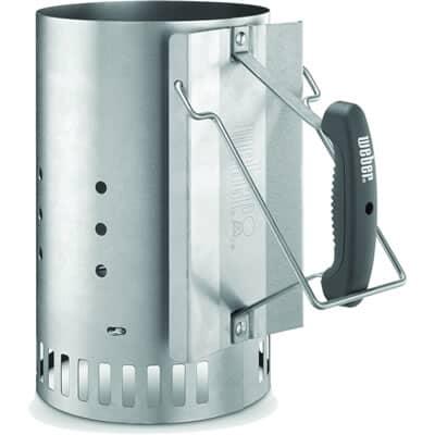 Weber® Rapidfire™ Chimney Starter