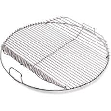 Weber� Cooking Grate - Weber� 57cm Charcoal BBQ - Stainless Steel Hinged