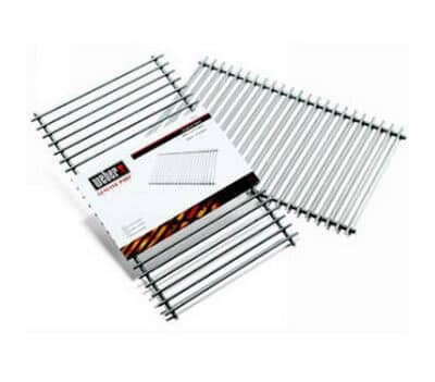 Weber® Go Anywhere™ Charcoal Grate
