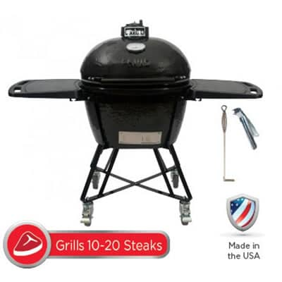 Primo Oval All-In-One - LG300 Ceramic BBQ (7500)