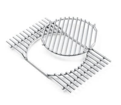 Weber® Cooking Grates - GBS™ Stainless Summit™ 600