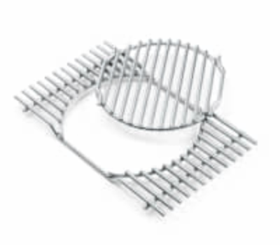 Weber� Cooking Grates - GBS� Stainless Summit� 600 - 7585