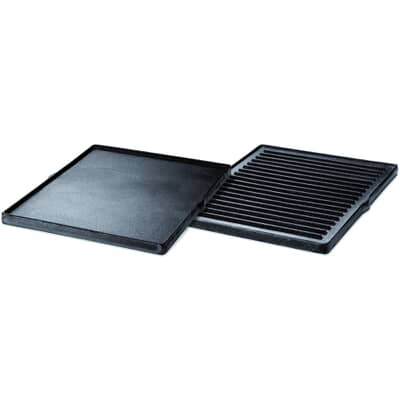 Weber® Griddle- Cast Iron Fits Spirit™ 200 series