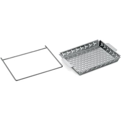 Weber® Grilling Basket Set - Fits ETCS