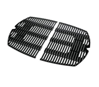 Weber® Q™ 300/3000 Series Cooking Grates