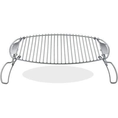 Weber® Summit® Charcoal Expansion Grilling Rack